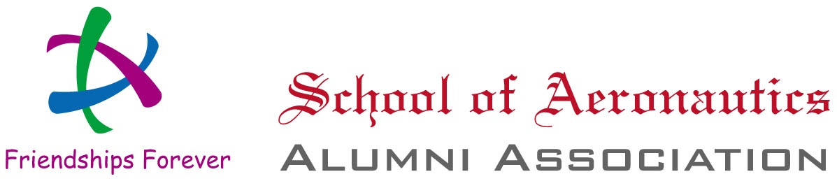 SCHOOL OF AERONAUTICS, ALUMNI ASSOCIATION