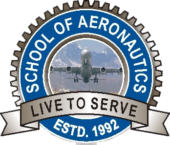 SCHOOL OF AERONAUTICS IS LEADING AVIATION SCHOOL PROVIDING AERONAUTICAL ENGINEERING, AIRCRAFT MAINTENANCE ENGINEERING & MECHATRONICS ENGINEERING