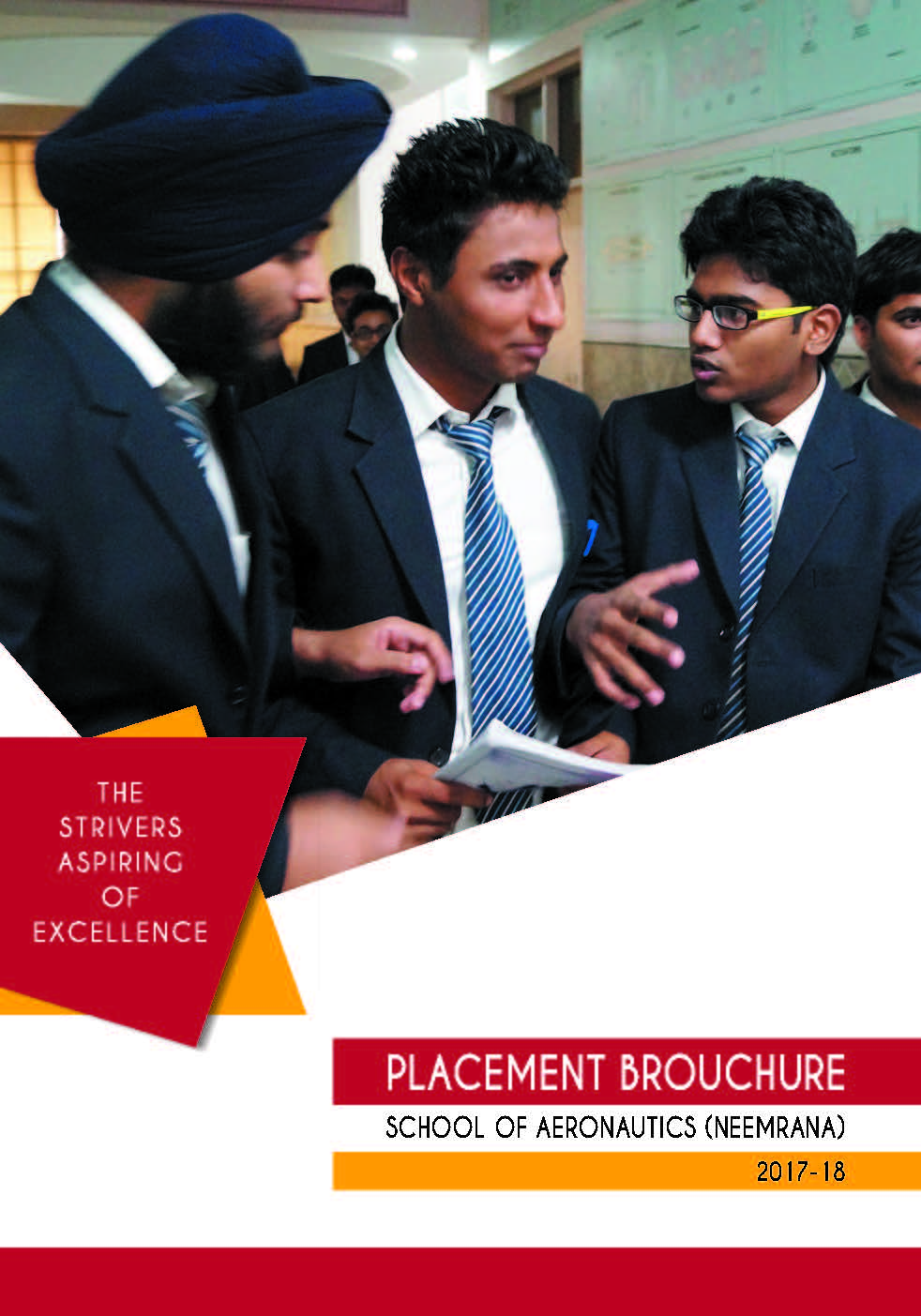 PLACEMENT BROCHURE