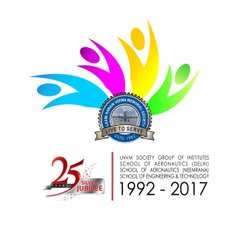 SILVER JUBILEE OF SCHOOL OF AERONAUTICS WAS CELEBRATED ON 26.11.17