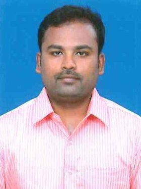 MR. SUKUMAR
