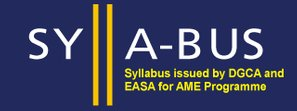 SYLLABUS FOR AIRCRAFT MAINTENANCE ENGINEERING