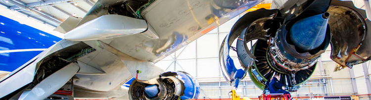 INTEGRATED COURSE OF AERONAUTICAL ENGINEERING + AIRCRAFT MAINTENANCE ENGINEERING
